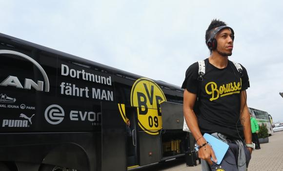 Това ли ще е новият звезден трансфер на Барселона?