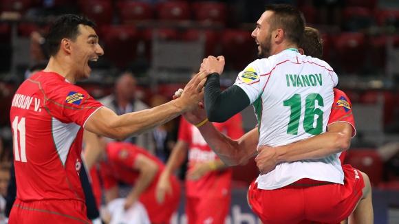 Лазаров: Няма бойкоти, отборът играе мъжки