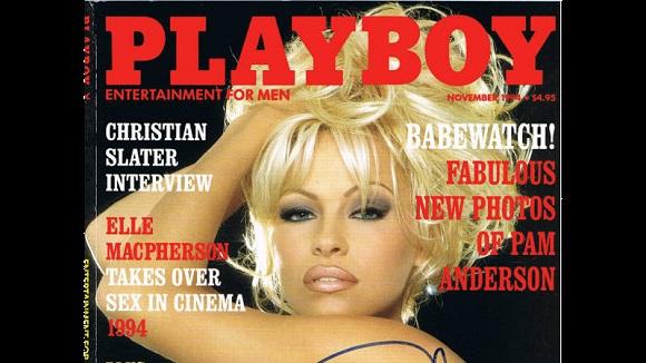 Край на голите дами в Playboy?!