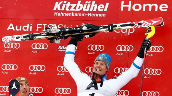Рекорден награден фонд на Световната купа по ски-алпийски дисциплини в Кицбюел