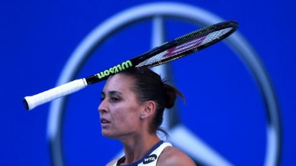 Шокираща загуба за Пенета! №414 в света елиминира шампионката на US Open