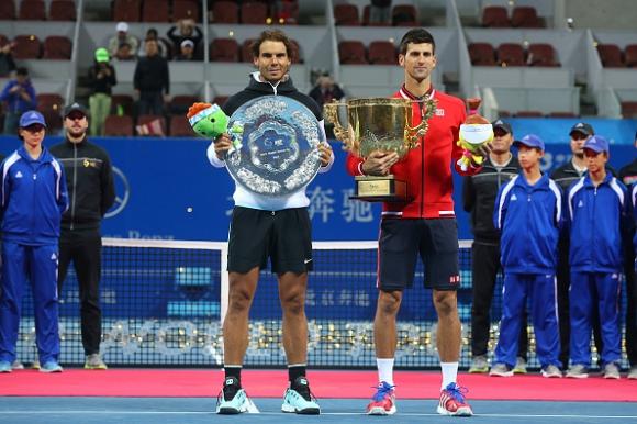 Джокович: Надал не е същият тенисист