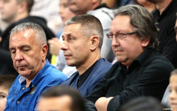 Радо Стойчев: Сметките са недопустими в спорта