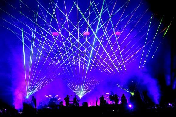 Brit Floyd с хитовете на огромните Pink Floyd в България
