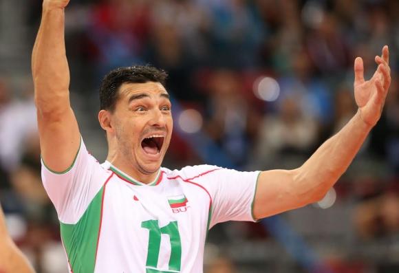 Владо Николов: Изпълних една своя мечта! Франция е фаворит, но с тази публика може да победим