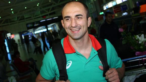 Серафим Бързаков: В България не уважаваме шампионите си