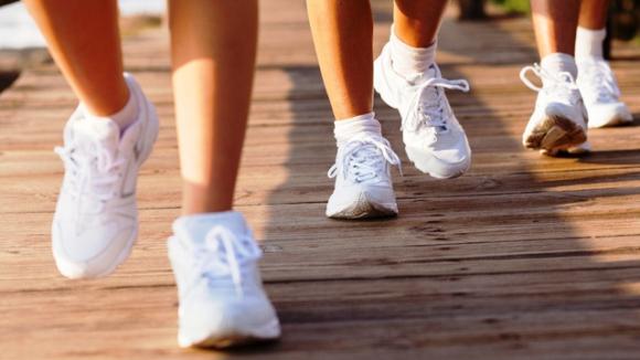 Международният ден на интензивното ходене ще бъде отбелязан в Благоевград