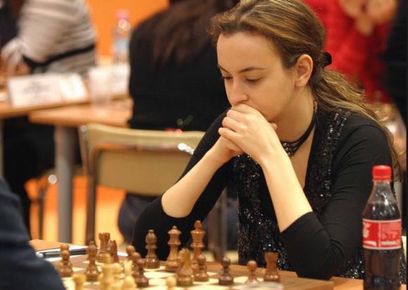 Антоанета Стефанова завърши реми в последния кръг в Монако