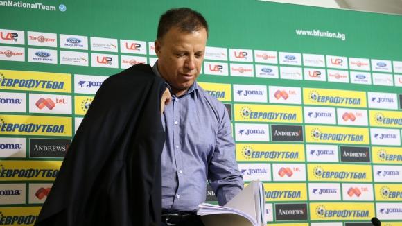 Шеф в БФС: Няма да крием решението за ЦСКА