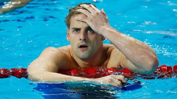 Лиам Танкок ще получи държавна помощ за Олимпиадата в Рио
