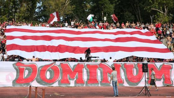 ЦСКА с две обръщения до феновете си: Подкрепи техния протест и коментира отказа на Витоша да играе