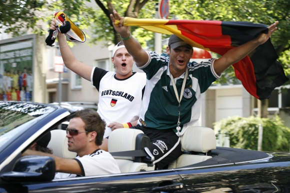 ГФС: Не сме купили Мондиал 2006
