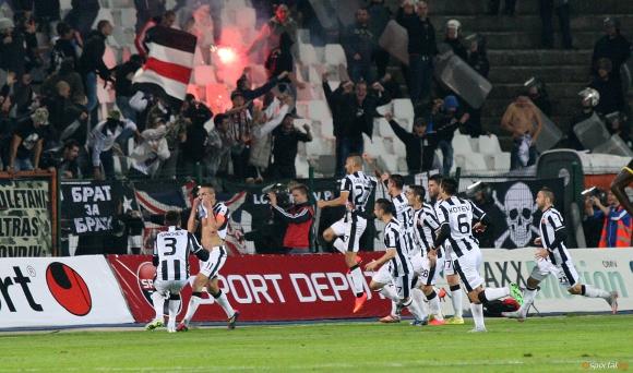 Край на черната серия! Пловдив има нов футболен господар (видео)