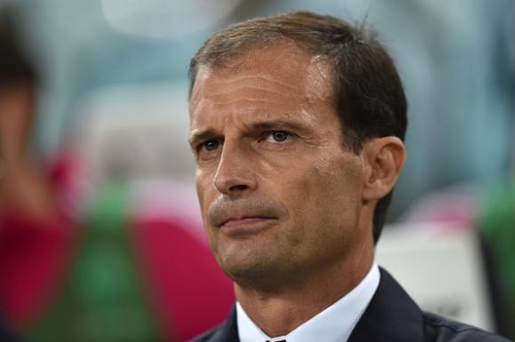 Алегри: Мачът с Интер няма да реши титлата