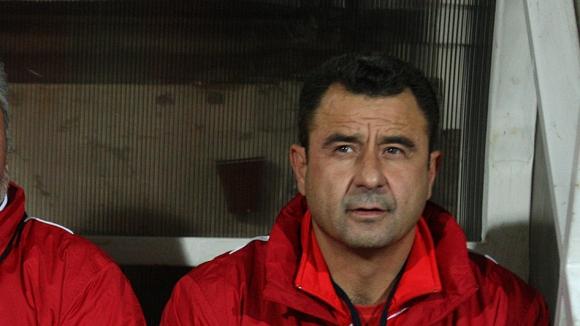 Пашев след победата: Локомотив отива за победа в Ловеч