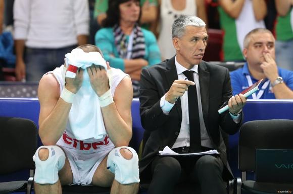 Георги Петров: Най-важното е, че отборът израсна в този шампионат