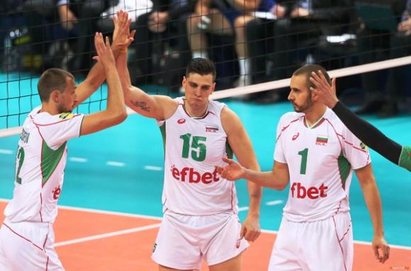 Волейболни герои на България - от европейско направо на световно