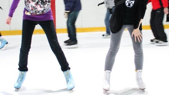 """В СОК """"Камчия"""" ще има ледена пързалка"""