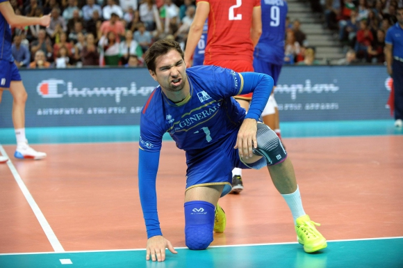 Тили: Трябва да забравим бързо мача с България! Словения е много труден съперник
