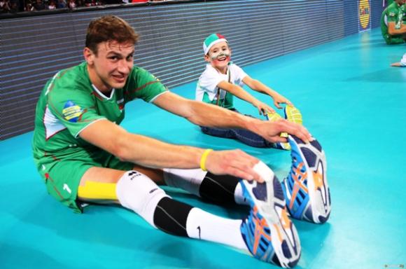 Миро Градинаров отива в Катар