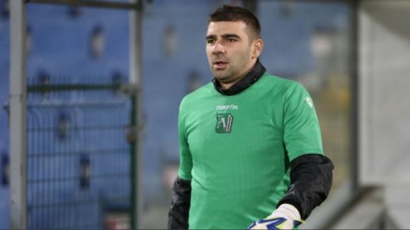 Владо Стоянов с коментар за гола на Левски