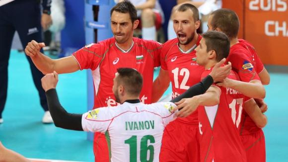 Стефка Костадинова към волейболистите: С играта си докоснахте сърцата ни