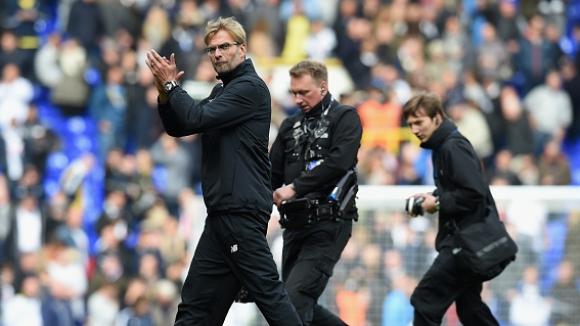 Клоп: Ливърпул знае как да играе футбол и не се нуждае от магически прах