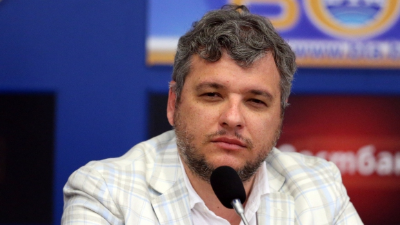 Ивайло Манджуков: Апелирам за съпричастност от страна на колегите от Левски