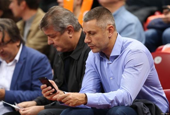 "Недостойно поведение към Радо Стойчев в ""Арена Армеец"""