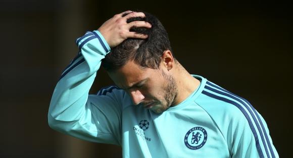 """""""Екип"""": Азар отива в Реал Мадрид през лятото"""