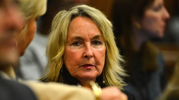 Майката на Рийва Стийнкамп не иска мъст за убиеца на дъщеря си