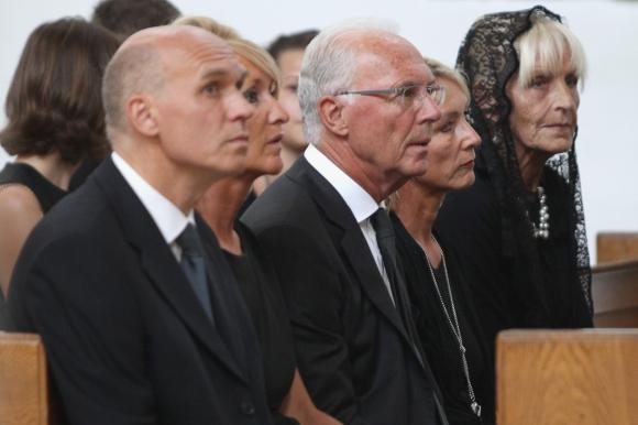 Бекенбауер също част от корупционната схема?