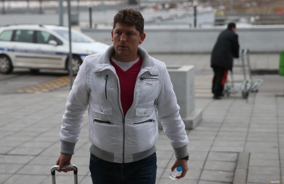 Стойчо Стоилов в Германия за играчи
