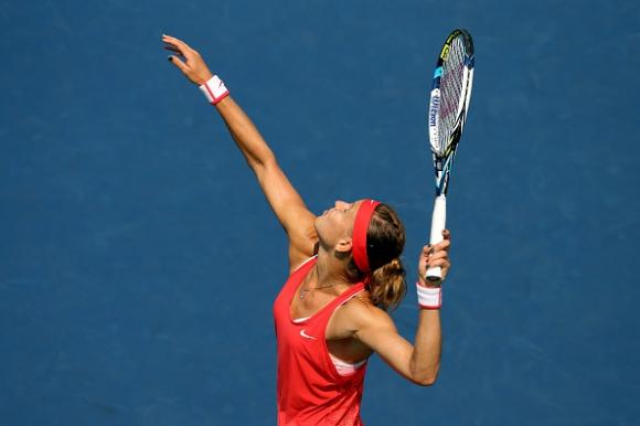 Шафаржова ще играе на заключителния турнир на WTA