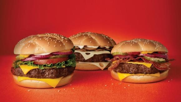 Хамбургерите само от Хамбург ли са?
