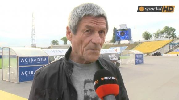 Динко Дерменджиев: Не одобрявам Шиляк