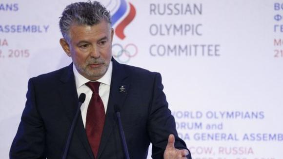 Французин преизбран за президент на Световната олимпийска асоциация