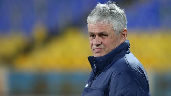 Стойчо Стоев: Левски не играе слабо