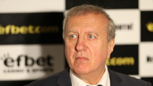 Томов разкри как му е казано да отстъпи и добави: С ЦСКА бе направена гигантска измама