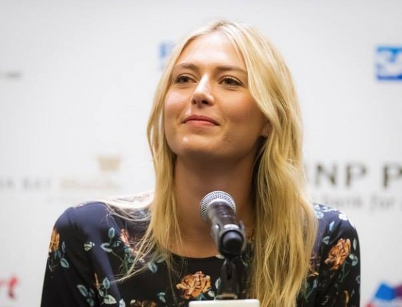 Мария Шарапова: Радвам се, че отново играя