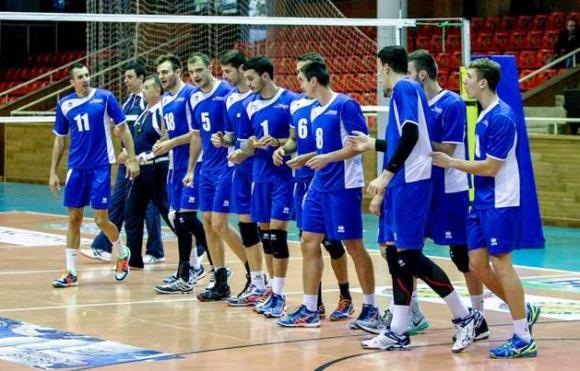 БГ Томис стартира с победа в Румъния