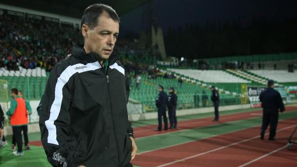 Хубчев: Загубихме заради наши груби грешки
