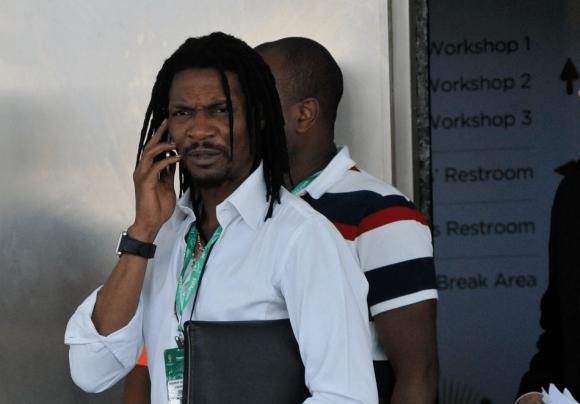 Камерунска легенда стана селекционер на Чад