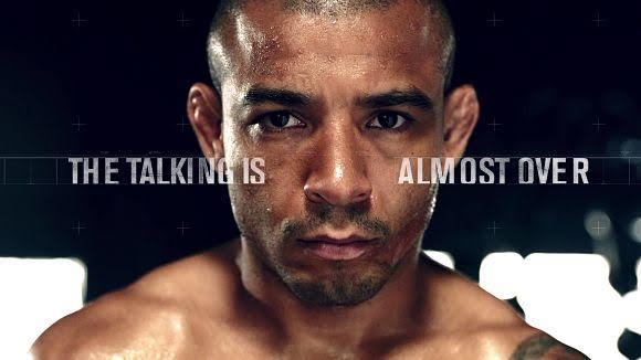Вижте как Жозе Алдо се готви да нокаутира Конър Макгрегър в UFC 194