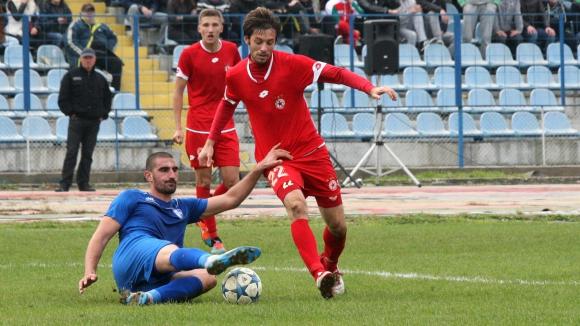 Стана ясна единствената цел пред ЦСКА