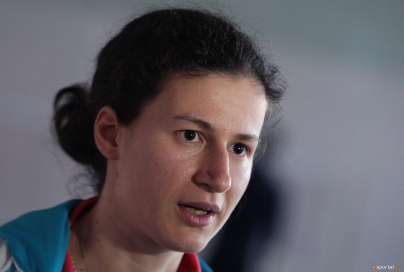 Петя Неделчева и Линда Зечири се провалиха на старта в Саарбрюкен
