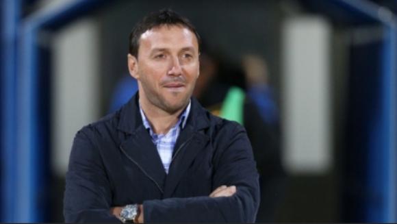 Георги Марков взе отношение относно отстранените от Ботев Пд футболисти
