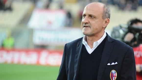 Болоня уволни треньора, прицели се в легенда на Милан