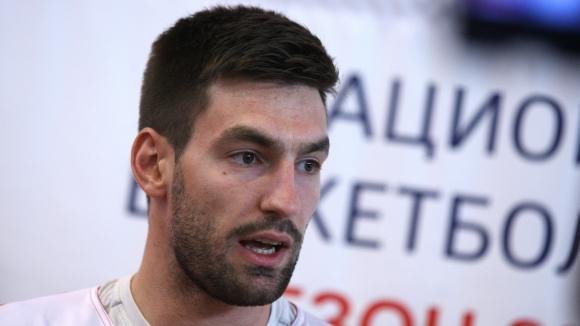 Бранислав Ратковица: Последната част ни коства победата