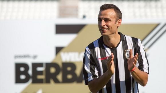 Бербатов каза кога ще дойде да оправи българския футбол (видео)
